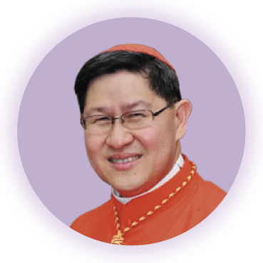 Archbishop Tagle